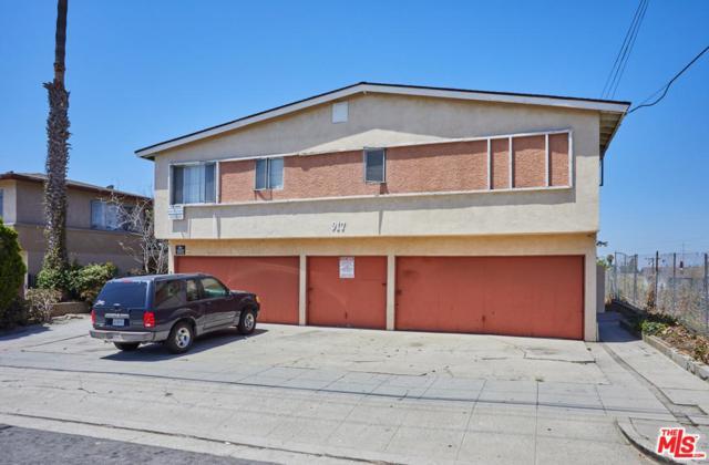 917 Edgewood Street, Inglewood, CA 90302 (#18406010) :: Fred Howard Real Estate Team
