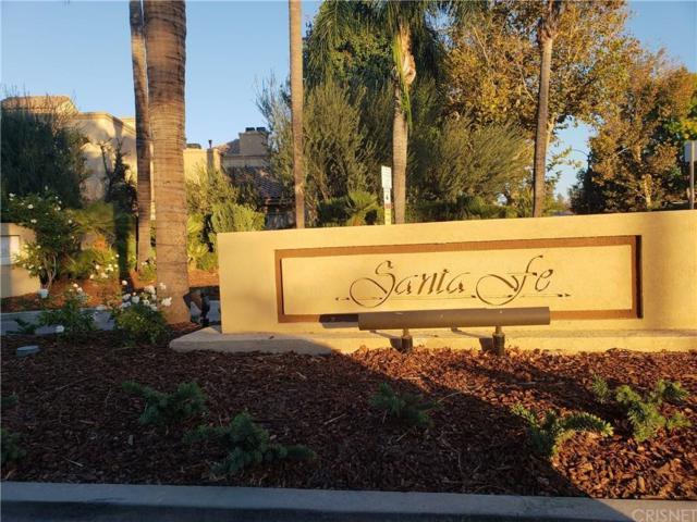 23903 Del Monte Drive #50, Valencia, CA 91355 (#SR18270267) :: Paris and Connor MacIvor
