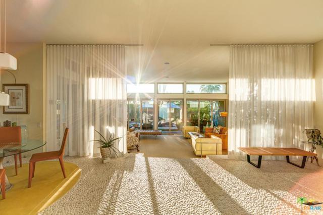 2222 S Caliente Drive, Palm Springs, CA 92264 (#18406096PS) :: Desti & Michele of RE/MAX Gold Coast