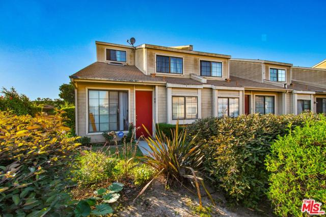 13610 Lemoli Avenue A5, Hawthorne, CA 90250 (#18404632) :: Fred Howard Real Estate Team