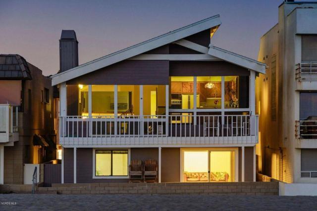 1317 Ocean Drive, Oxnard, CA 93035 (#218013983) :: Desti & Michele of RE/MAX Gold Coast