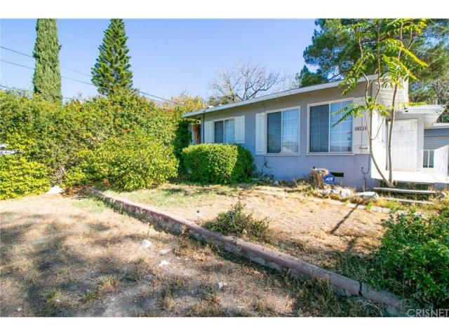 10314 Silverton Avenue, Tujunga, CA 91042 (#SR18270768) :: Paris and Connor MacIvor