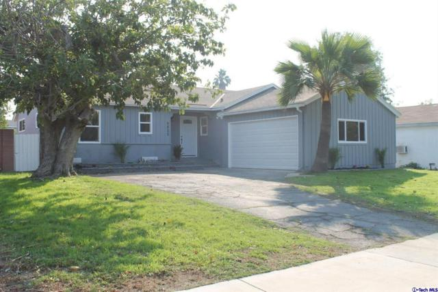 9822 Natick Avenue, North Hills, CA 91343 (#318004576) :: Fred Howard Real Estate Team