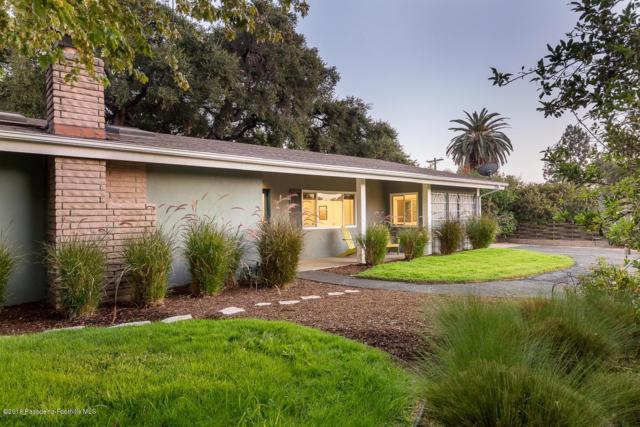 505 E Mendocino Street, Altadena, CA 91001 (#818005491) :: The Parsons Team