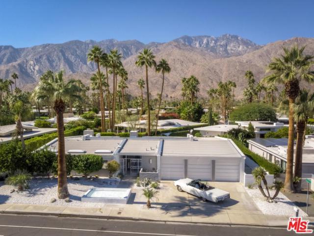 2087 S Toledo Avenue, Palm Springs, CA 92264 (#18404840) :: Desti & Michele of RE/MAX Gold Coast