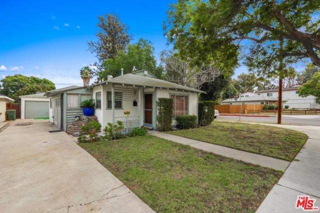 2803 Danaha Street, Torrance, CA 90505 (#18406264) :: Fred Howard Real Estate Team