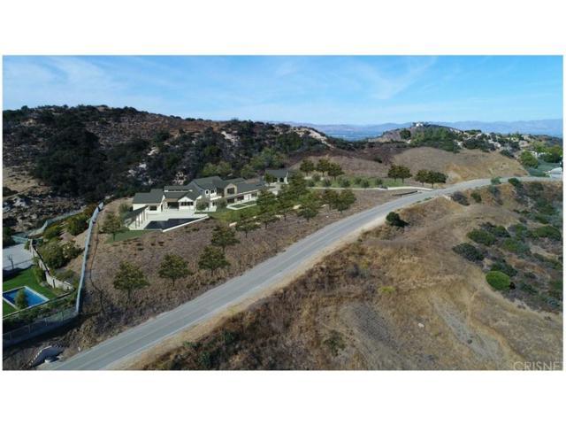 24100 Dry Canyon Cold Creek, Calabasas, CA  (#SR18271421) :: Lydia Gable Realty Group