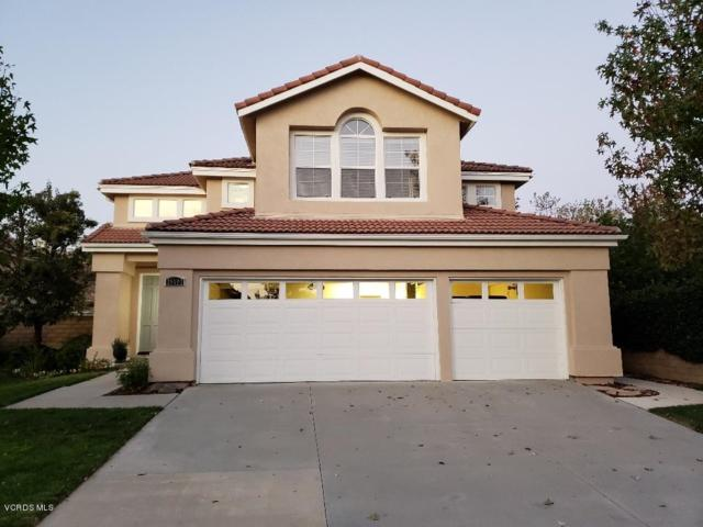 15491 Borges Drive, Moorpark, CA 93021 (#218014010) :: Desti & Michele of RE/MAX Gold Coast