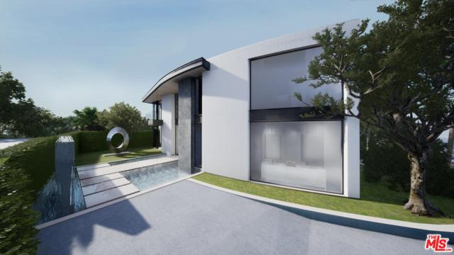 2175 Queensborough Lane, Los Angeles (City), CA 90077 (#18406118) :: Fred Howard Real Estate Team