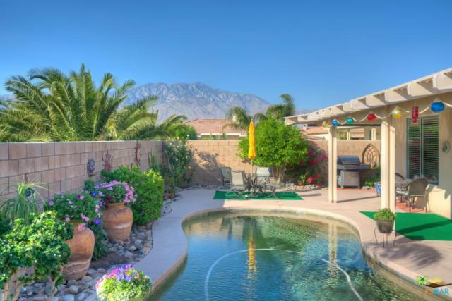 69427 Saint Andrews Road, Cathedral City, CA 92234 (#18406640PS) :: Desti & Michele of RE/MAX Gold Coast