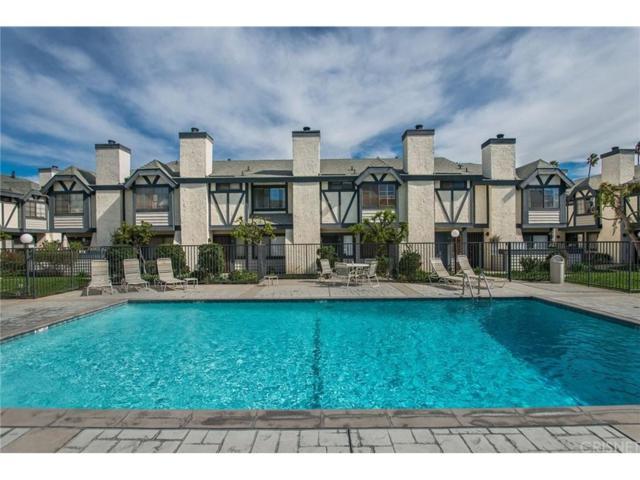 19221 Sherman Way #34, Reseda, CA 91335 (#SR18272021) :: Fred Howard Real Estate Team