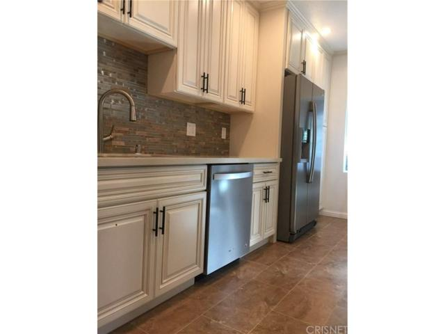 5802 Colfax Avenue, North Hollywood, CA 91601 (#SR18271688) :: Fred Howard Real Estate Team