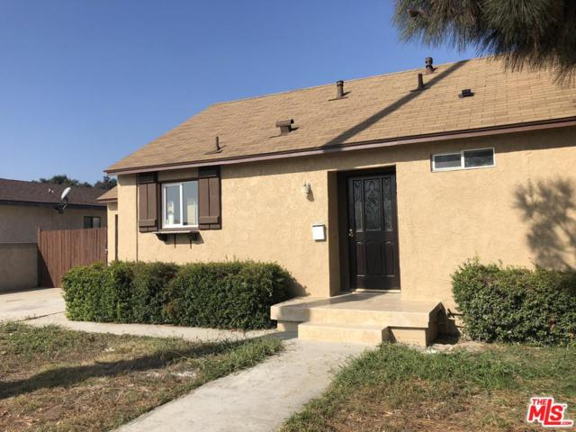 1705 S Sunset Avenue, West Covina, CA 91790 (#18405736) :: TruLine Realty