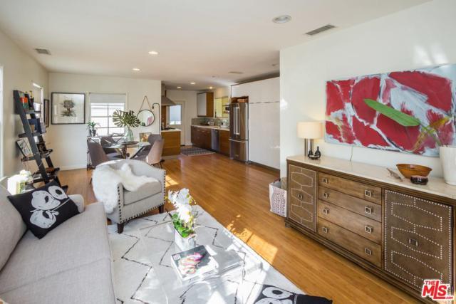 10757 Kelmore Street, Culver City, CA 90230 (#18406884) :: TruLine Realty
