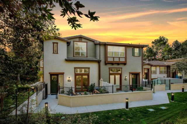 794 Tennis Club Lane, Thousand Oaks, CA 91360 (#218014032) :: Lydia Gable Realty Group