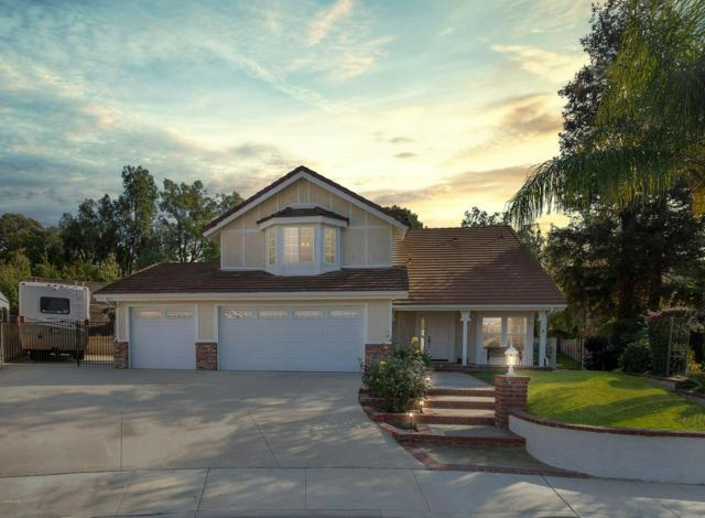 963 Bearclaw Court, Newbury Park, CA 91320 (#218014042) :: Lydia Gable Realty Group