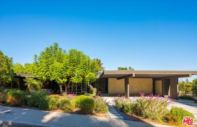 4144 Clear Valley Drive, Encino, CA 91436 (#18407020) :: Paris and Connor MacIvor