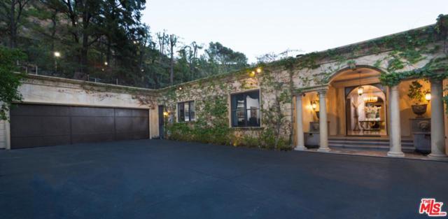 1880 Loma Vista Drive, Beverly Hills, CA 90210 (#18407076) :: Paris and Connor MacIvor