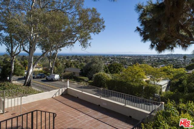 532 Alameda Padre Serra, Santa Barbara, CA 93103 (#18406918) :: Desti & Michele of RE/MAX Gold Coast
