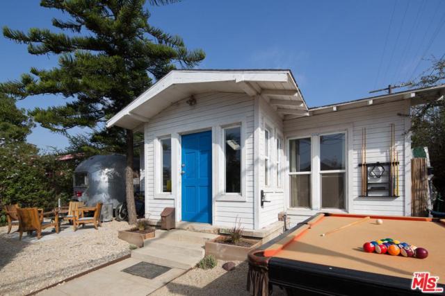 2012 Linden Avenue, Venice, CA 90291 (#18406644) :: The Fineman Suarez Team