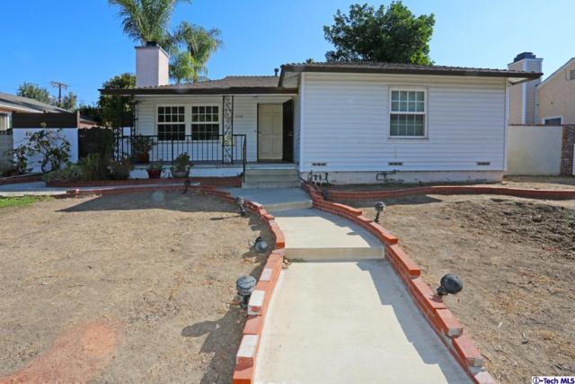 7734 Louise Ave Avenue, Lake Balboa, CA 91406 (#318004404) :: Paris and Connor MacIvor