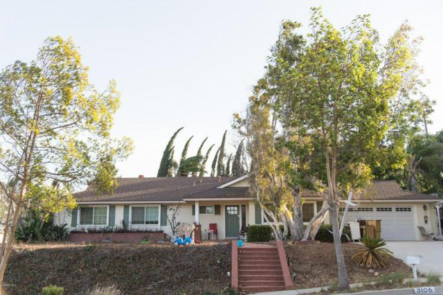 3106 Camino Del Zuro, Thousand Oaks, CA 91360 (#218014047) :: Lydia Gable Realty Group