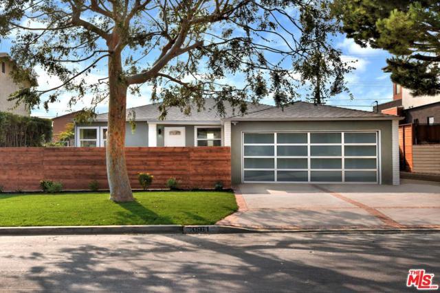 3561 Tilden Avenue, Los Angeles (City), CA 90034 (#18407010) :: The Fineman Suarez Team