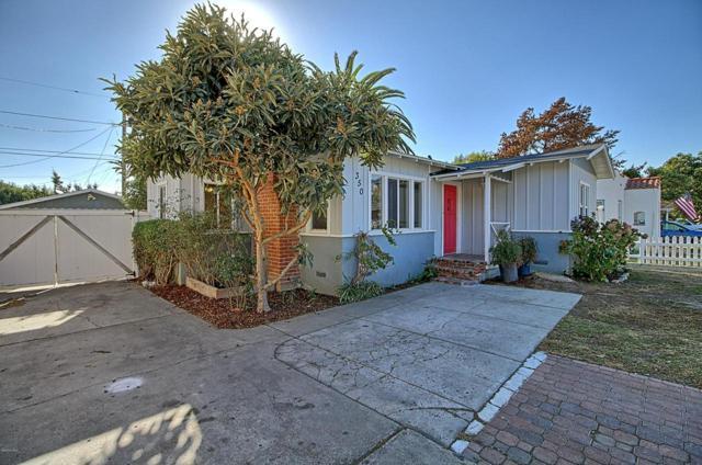 350 Barry Drive, Ventura, CA 93001 (#218014053) :: Desti & Michele of RE/MAX Gold Coast