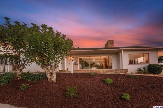 111 Cumberland Road, Glendale, CA 91202 (#318004629) :: Paris and Connor MacIvor