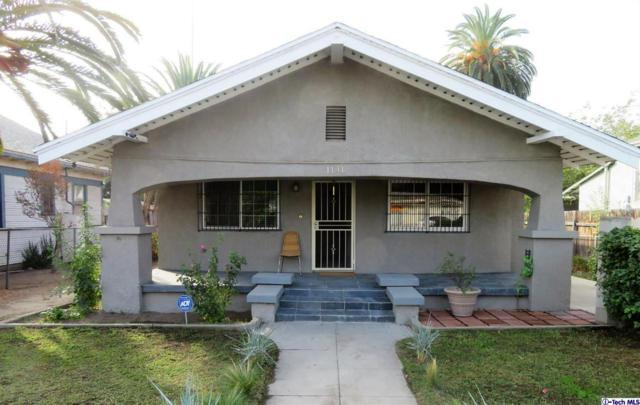1141 W 5TH Street, San Bernardino (City), CA 92411 (#318004636) :: The Fineman Suarez Team