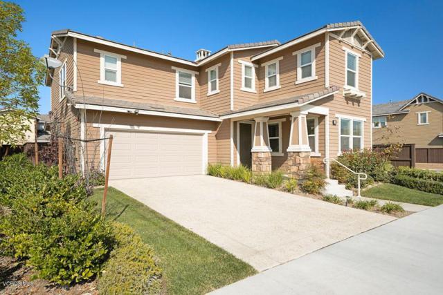 11369 Beechnut Street, Ventura, CA 93004 (#218014065) :: Desti & Michele of RE/MAX Gold Coast