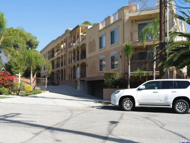2435 Florencita Avenue #102, Montrose, CA 91020 (#318004645) :: Fred Howard Real Estate Team