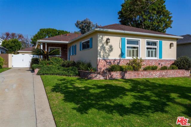 6447 W 77TH Street, Los Angeles (City), CA 90045 (#18407140) :: The Fineman Suarez Team
