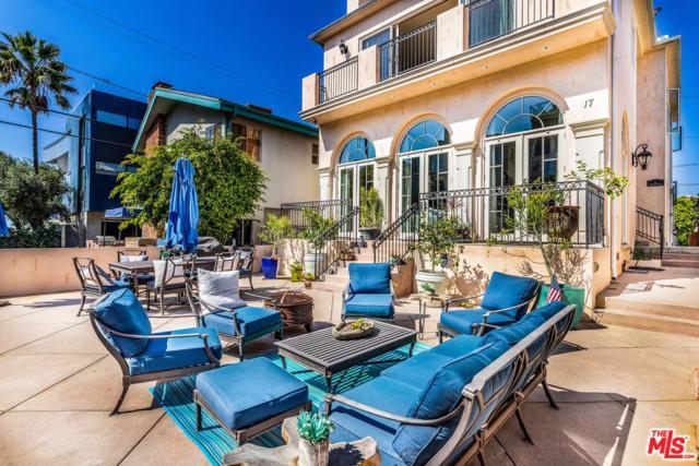 17 Privateer Street, Marina Del Rey, CA 90292 (#18395202) :: The Fineman Suarez Team