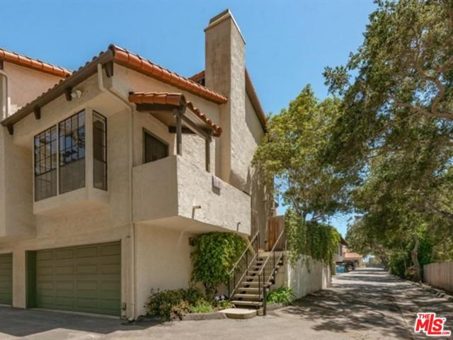 1936 N Jameson Lane A, Santa Barbara, CA 93108 (#18407358) :: Desti & Michele of RE/MAX Gold Coast