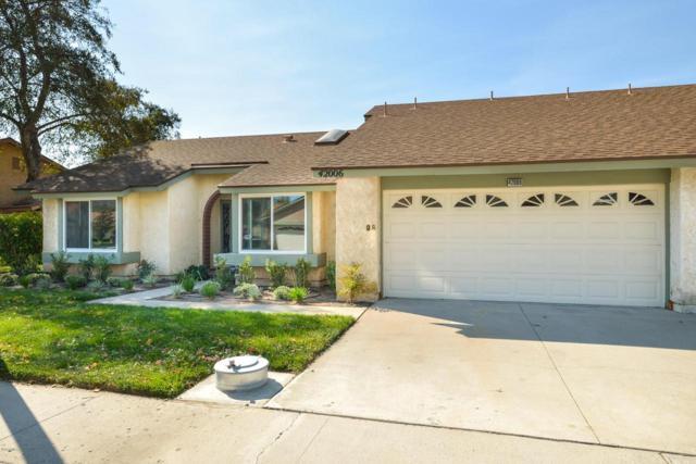 42006 Village 42, Camarillo, CA 93012 (#218014071) :: Paris and Connor MacIvor