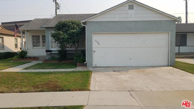11506 Segrell Way, Culver City, CA 90230 (#18404454) :: TruLine Realty