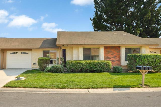 26119 Village 26, Camarillo, CA 93012 (#218014078) :: Desti & Michele of RE/MAX Gold Coast