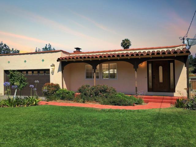 621 Paige Lane, Thousand Oaks, CA 91360 (#218014081) :: Paris and Connor MacIvor