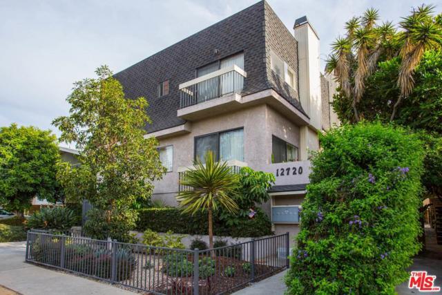 12720 Matteson Avenue #5, Los Angeles (City), CA 90066 (#18407490) :: The Fineman Suarez Team