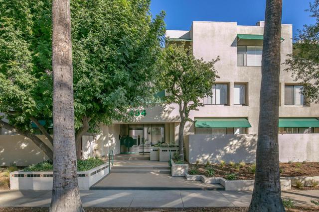 484 S Euclid Avenue #110, Pasadena, CA 91101 (#818005537) :: TruLine Realty