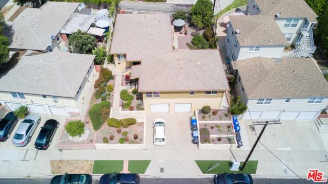 5421 Thornburn Street, Los Angeles (City), CA 90045 (#18407622) :: The Fineman Suarez Team