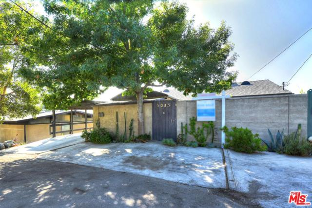 3085 Knob Drive, Los Angeles (City), CA 90065 (#18407582) :: TruLine Realty