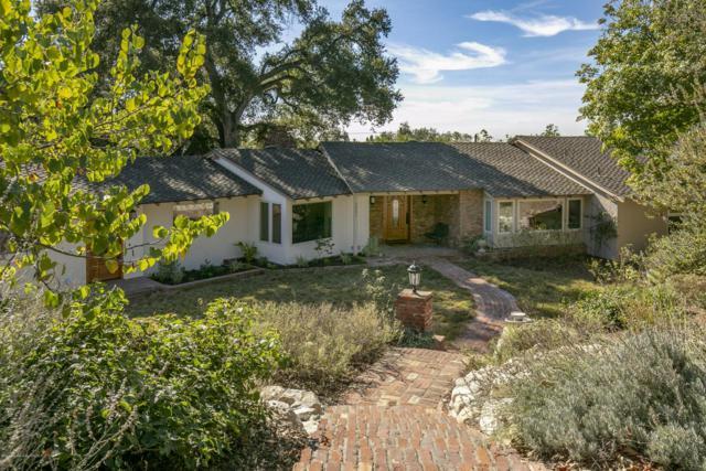 2031 Windover Road, Pasadena, CA 91107 (#818005540) :: TruLine Realty