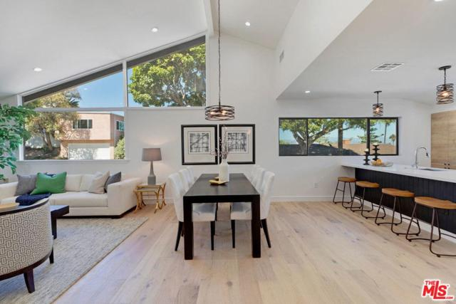5922 Wrightcrest Drive, Culver City, CA 90232 (#18407674) :: TruLine Realty
