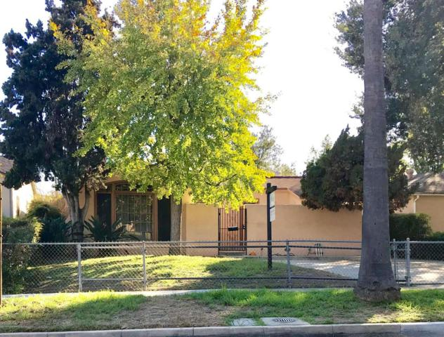 340 Stanton Street, Pasadena, CA 91103 (#818005541) :: TruLine Realty
