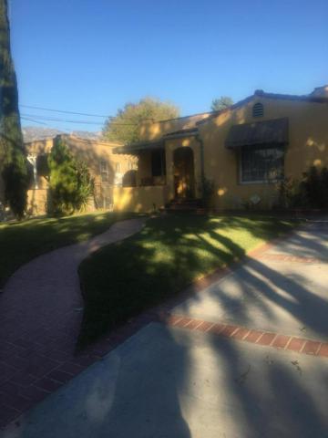 1724 Newport Avenue, Pasadena, CA 91103 (#818005542) :: The Parsons Team