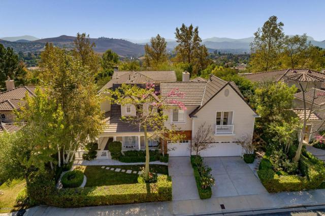 2342 Sunny Point Street, Thousand Oaks, CA 91362 (#218014129) :: Desti & Michele of RE/MAX Gold Coast