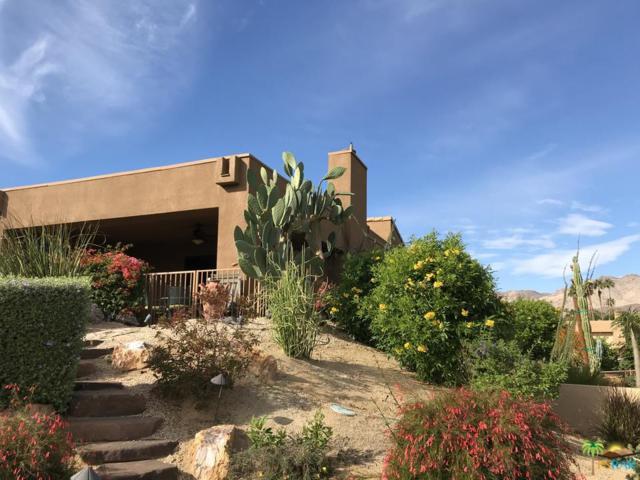 73225 Foxtail Lane, Palm Desert, CA 92260 (#18407752PS) :: TruLine Realty