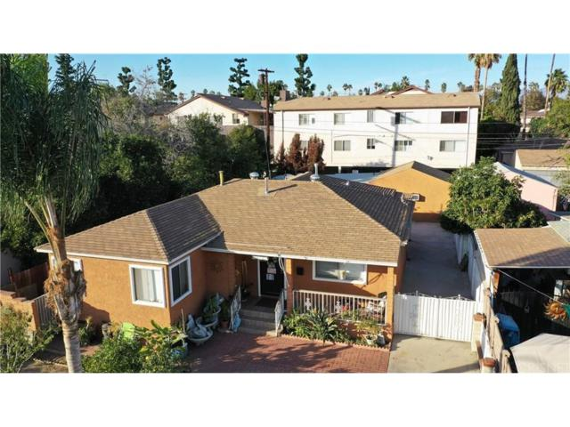 14941 Friar Street, Van Nuys, CA 91411 (#SR18274128) :: Golden Palm Properties